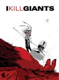 I Kill Giants Titan Edition (Hardcover)