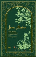Jane Austen: Four Novels: Sense and Sensibility, Pride and Prejudice, Emma, Northanger Abbey (Hardcover)