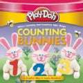 Counting Bunnies (Board book)