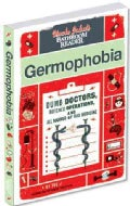 Uncle John's Bathroom Reader: Germophobia (Paperback)