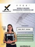FTCE Middle Grades Integrated Curriculum (Paperback)
