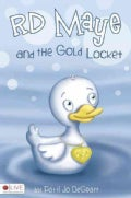 Rd Maye and the Gold Locket (Paperback)