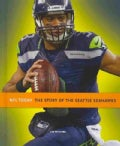 The Story of the Seattle Seahawks (Hardcover)