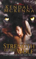 Strength of the Wolf (Paperback)