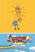 Adventure Time: Sugary Shorts 1 (Hardcover)