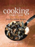 Cooking Down East: Favorite Maine Recipes (Paperback)