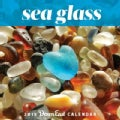 Sea Glass 2015 Calendar (Calendar)