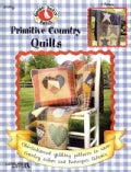 Primitive Country Quilt (Paperback)