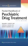 Kaplan & Sadock's Pocket Handbook of Psychiatric Drug Treatment (Paperback)