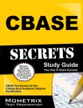 CBASE Secrets: Your Key to Exam Success Cbase Test Review for the College Basic Academic Subjects Examination (Paperback)