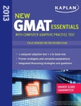 Kaplan New GMAT Essentials 2013 (Paperback)