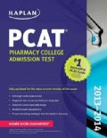 Kaplan PCAT 2013-2014 (Paperback)