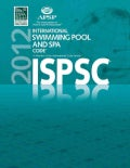 International Swimming Pool and Spa Code 2012 (Paperback)