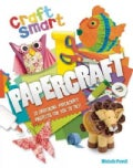 Papercraft: Twelve Inspiring Papercraft Projects for You to Try (Paperback)