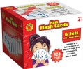 Brighter Child Math Flash Cards (Cards)