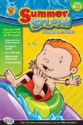 Summer Splash Learning Activities: Bridging K to 1 (Paperback)