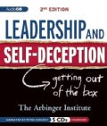 Leadership and Self-Deception: Getting Out of the Box (CD-Audio)