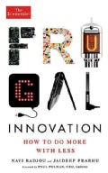 Frugal Innovation (Paperback)