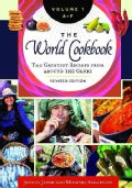 The World Cookbook: The Greatest Recipes from Around the Globe (Hardcover)