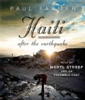 Haiti After the Earthquake (CD-Audio)