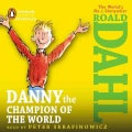 Danny the Champion of the World (CD-Audio)