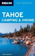 Moon Outdoors Tahoe Camping & Hiking (Paperback)
