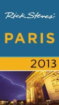 Rick Steves&#39; 2013 Paris (Paperback)