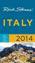 Rick Steves&#39; 2014 Italy (Paperback)