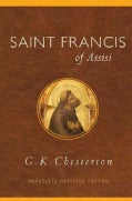 Saint Francis of Assisi (Paperback)