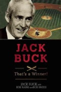 "Jack Buck: ""That's a Winner!"" (Paperback)"