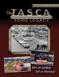 The Tasca Ford Legacy: Win on Sunday, Sell on Monday! (Hardcover)