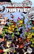 Tales of the Teenage Mutant Ninja Turtles 3 (Paperback)