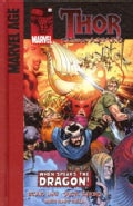 Thor: When Speaks the Dragon! (Hardcover)