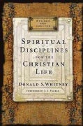 Spiritual Disciplines for the Christian Life: Updated 20th Anniversary Edition (Paperback)