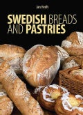 Swedish Breads and Pastries (Hardcover)