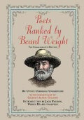 Poets Ranked by Beard Weight (Paperback)