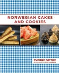 Norwegian Cakes and Cookies (Hardcover)