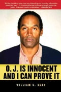 O.J. Is Innocent and I Can Prove It!: The Shocking Truth About the Murders of Nicole Brown Simpson and Ron Goldman (Hardcover)