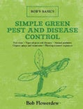 Simple Green Pest and Disease Control (Hardcover)