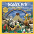 Noah's Ark: The Brick Bible for Kids (Hardcover)
