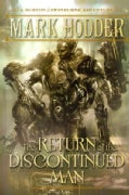 The Return of the Discontinued Man (Paperback)