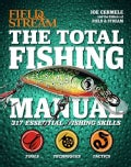 The Total Fishing Manual (Paperback)