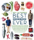 Best Cookbook Ever (Paperback)
