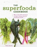 The Superfoods Cookbook (Paperback)