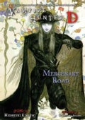 Mercenary Road (Paperback)