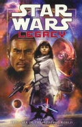 Star Wars: Legacy II 1: Prisoner of the Floating World (Paperback)
