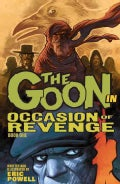 The Goon 14: Occasion of Revenge (Paperback)