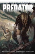Predator: Fire and Stone (Paperback)