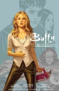 Buffy the Vampire Slayer Season Nine 1 (Hardcover)