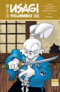 The Usagi Yojimbo Saga 6 (Hardcover)